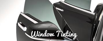 Why To Always Hire Professional for Auto Tinting?