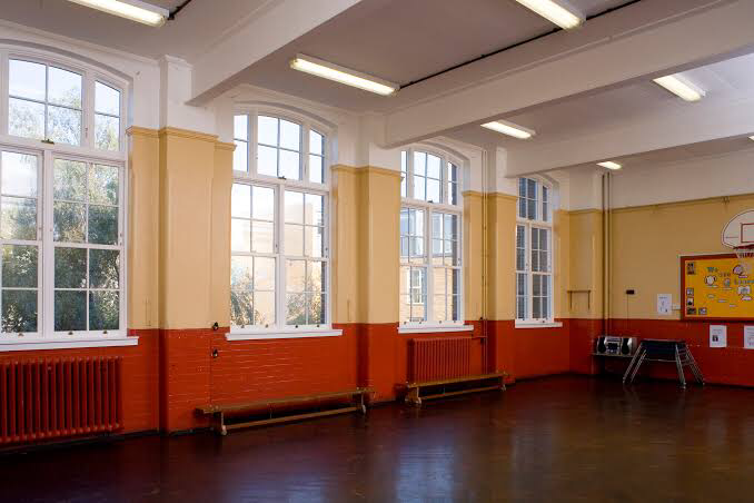 Window Films Can Uplift the Level of Security in Schools