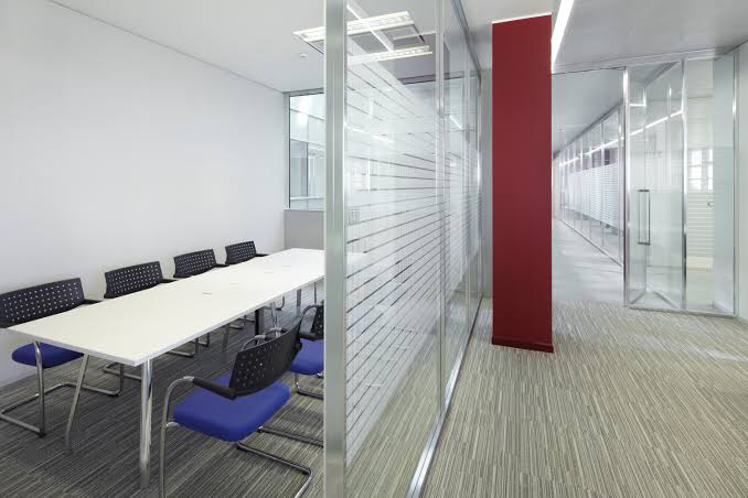 A Decorative Window Film With The Features of Privacy & Safety; Fasara Window Films