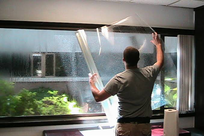 Which Window Films are Better - Professionally Done or DIY?