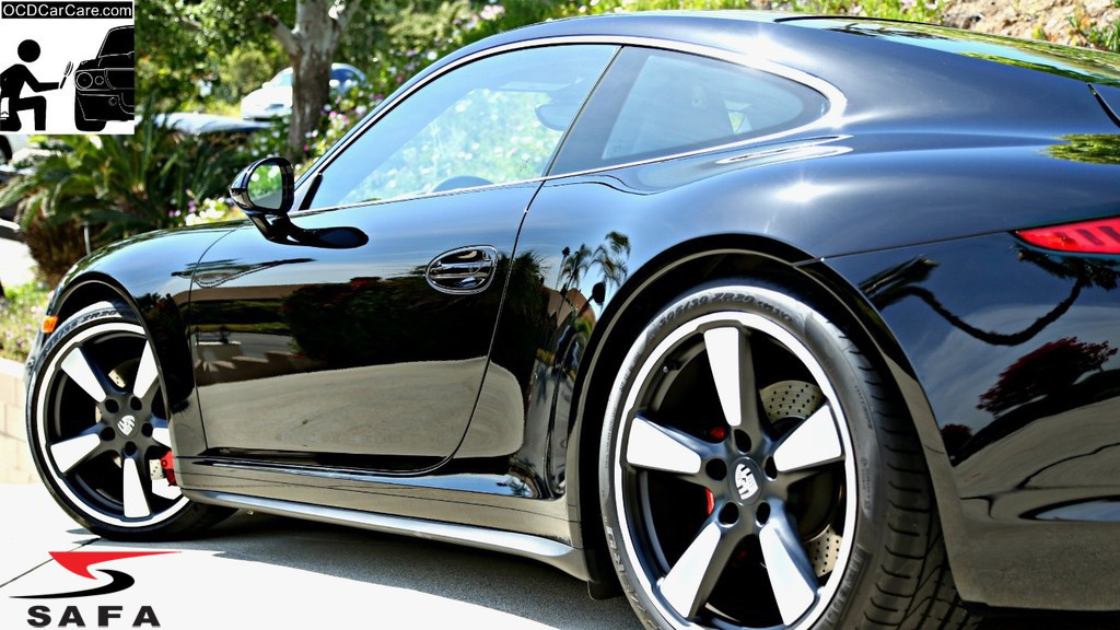Facts to Consider Before Car Tinting in Dubai