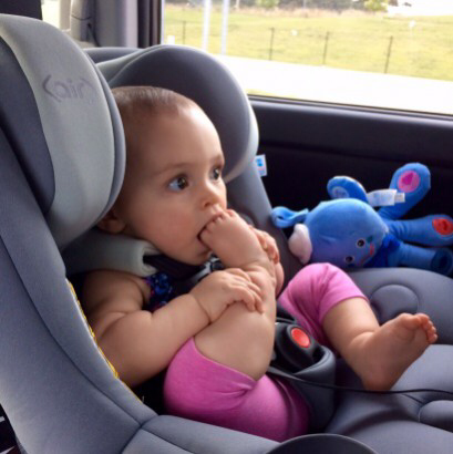 Window Tints Can Keep Your Baby Cool While Traveling - Know How
