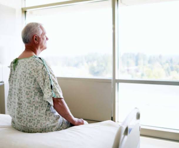 Can Tinted Hospital Windows Enhance the Healing Process?