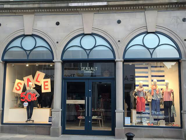 How Commercial Window Films Will Improve Your Shops Sale?