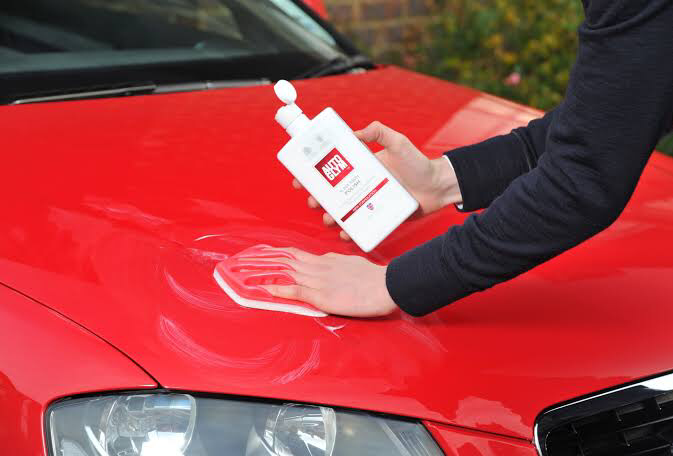 5 Awesome Benefits of Car Polishing