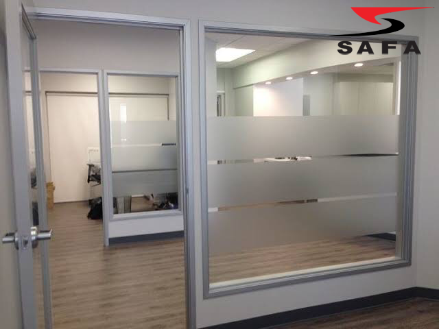 Protect Your Commercial Building With The Extra Shielding of Vinyl Window Films